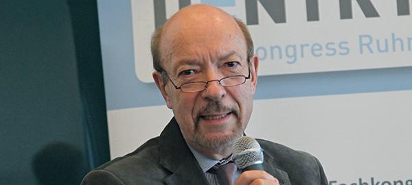 Dr. Klaus Befelein