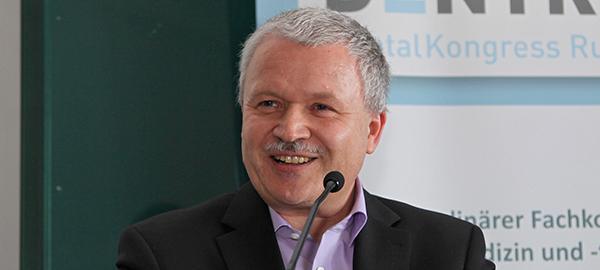 Prof. Dr. med. Dr. med. dent. Stefan Haßfeld