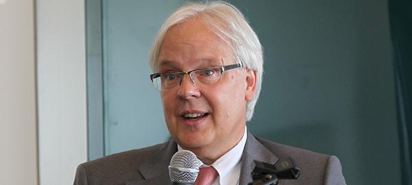 Prof. Dr. med. dent. Jochen Jackowski