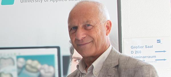 Prof. Dr. rer. nat. Hartmut Weigelt